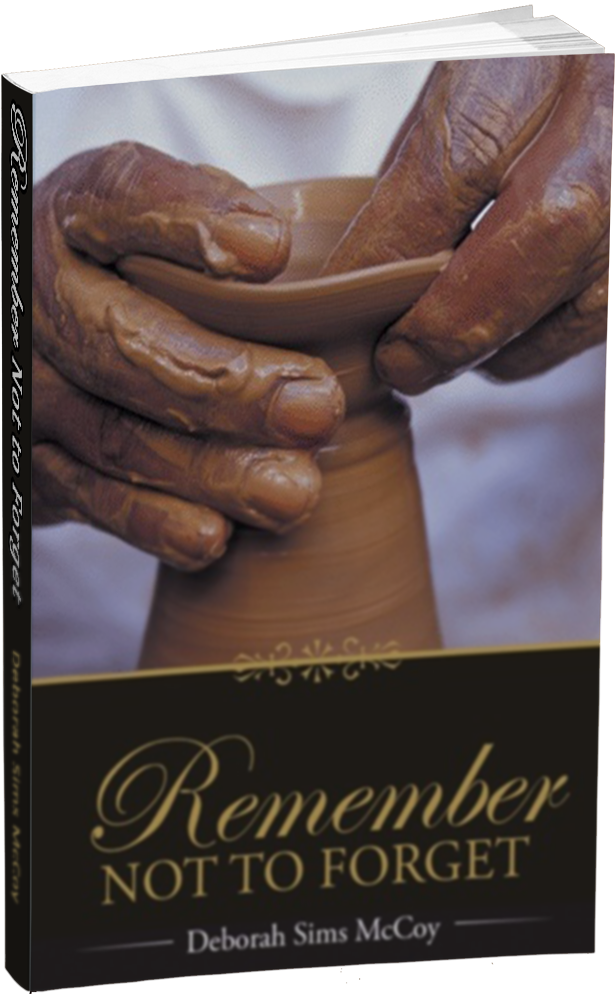 Remember Not to Forget Book